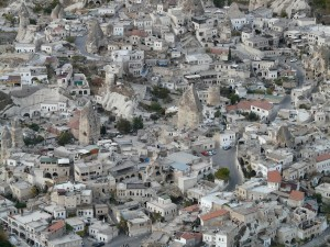 You have to see Göreme